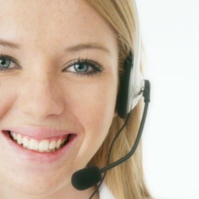 Providing first-class customer service through our call answering services.